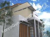 3D Rumah 01 - View 5