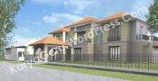 3D Rumah 04 - View 5