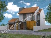 3d House exterios