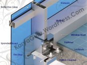 stick-curtainwall