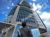 3D Building - SayembaraTrisakti 3