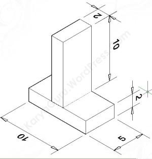 Fillet 3D -1