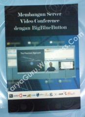 Buku Video Conference BigBlueButton