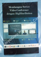Buku Video Conference BigBlueButton