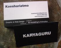 KartuNama-KaryaGuru