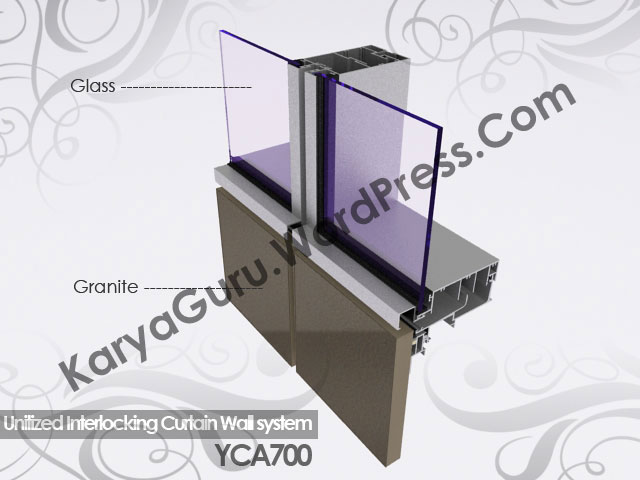 curtainwall type 4