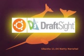 DraftSight-on-Ubuntu11.04