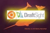 DraftSight-on-Ubuntu11.04