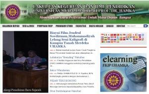 web-fkip-uhamka