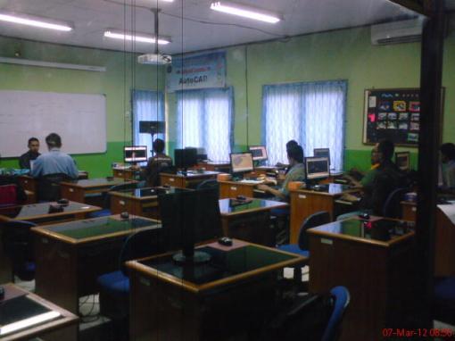 LKS AutoCAD DKI 2012