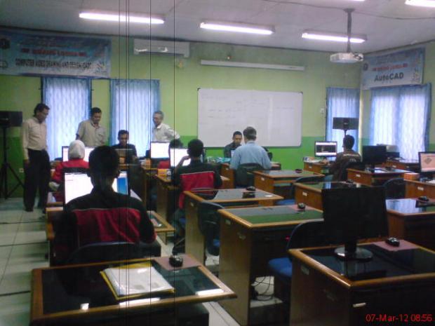 LKS CADD DKI 2012