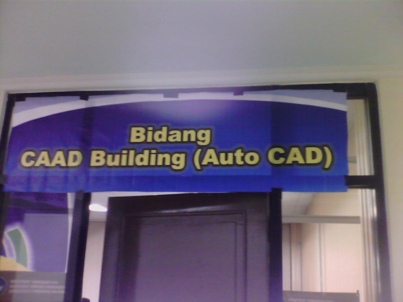 LKS Tingkat Nasional XX - CADD Building