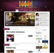 web pelangi entertainment