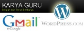 email wordpress google
