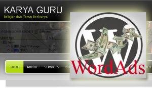 KaryaGuru.Com WordAds