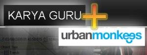 KaryaGuru+UrbanMonkees
