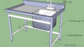 Training 3D Sketchup