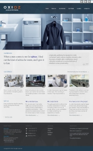Design Web Laundry Alt 2