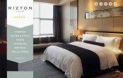 Draft Design Website Rizton Hotel