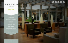 Alt1i - Draft Design Website Rizton Hotel