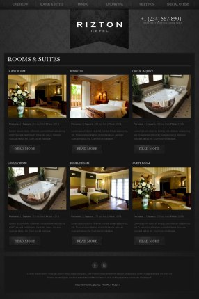 Alt2i - Draft Design Web Rizton Hotel