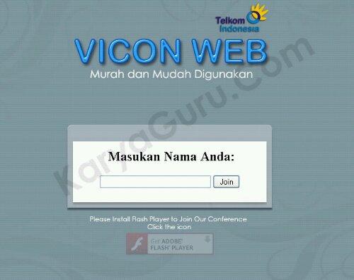 VICON WEB