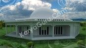3D-Masjid
