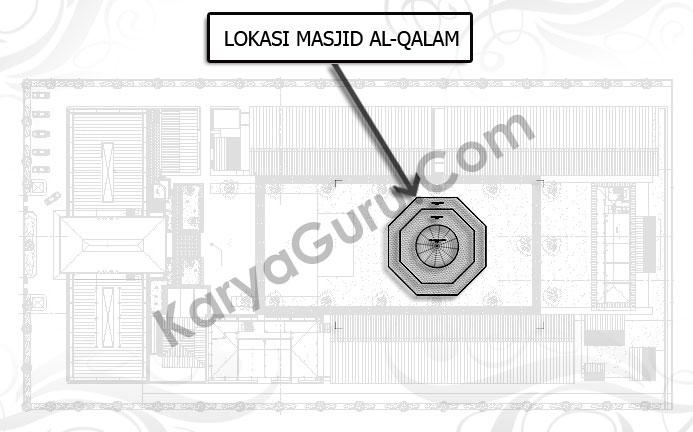 lokasi-masjid