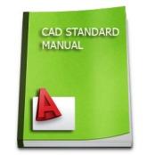 CAD Standard Manual