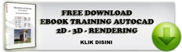 Free Download Ebook AutoCAD