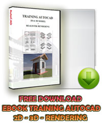 free download ebook autocad 2d 3d rendering