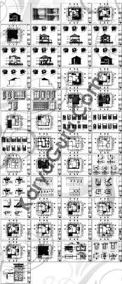 Gambar-Kerja-Arsitektur-Struktur-ME