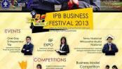 IPB Business Festival