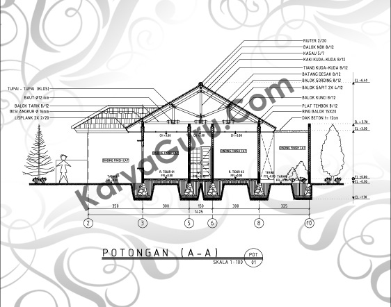 Image Result For Gambar Animasi Ruangan Rumah