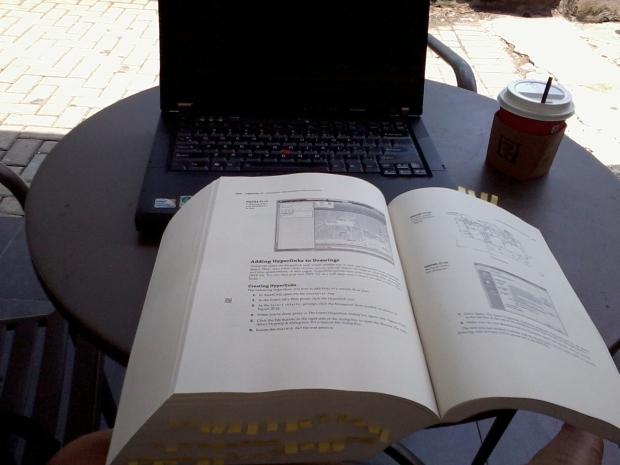 Book of AutoCAD 2014 Professional Exam Preparation