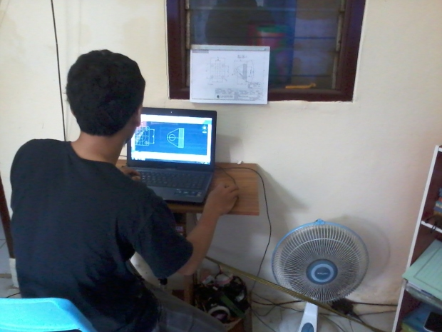 Kursus Private AutoCAD 2D Mesin