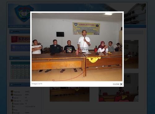 photo gallery online smkn 31 jakarta