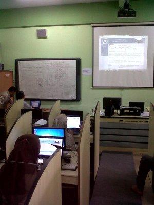 Training Website Sekolah SMKN 31 Jakarta