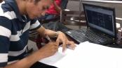 Kursus AutoCAD Giant Tole Iskandar Depok