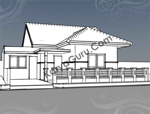 Kursus Sketchy Camera1 AutoCAD 2014 Rendering Free RPC
