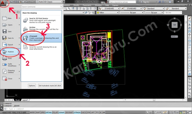 etransmit 1 tutorial rendering in autodesk 360