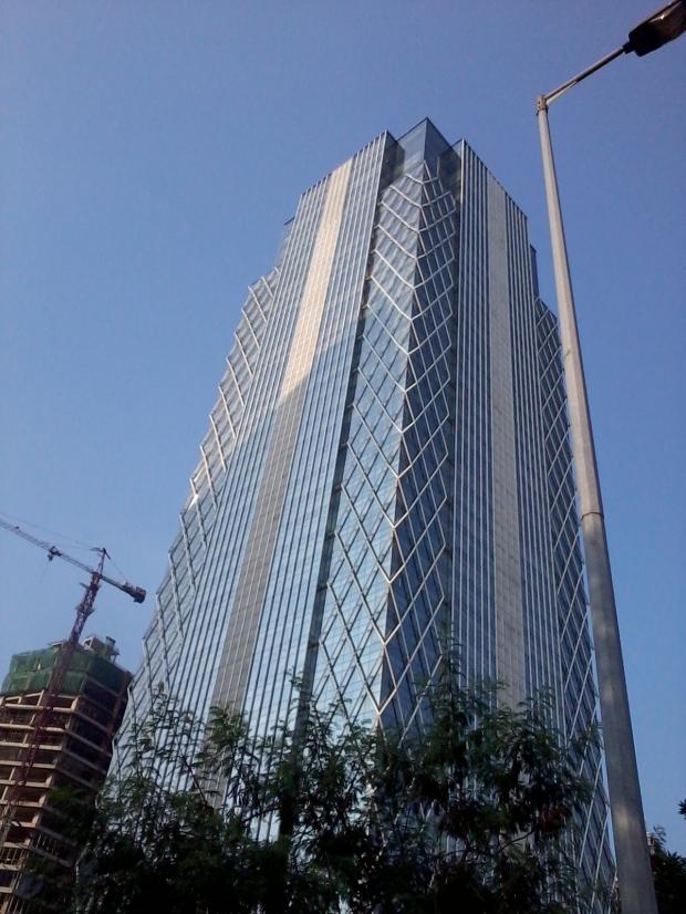 Tempat Kursus AutoCAD Equity Tower SCBD
