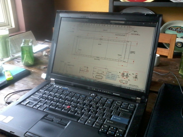 Kursus Private AutoCAD di Jalan TB Simatupang Jakarta Selatan