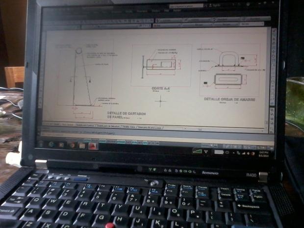 Kursus Private AutoCAD di SipiRock Coffee TB Simatupang