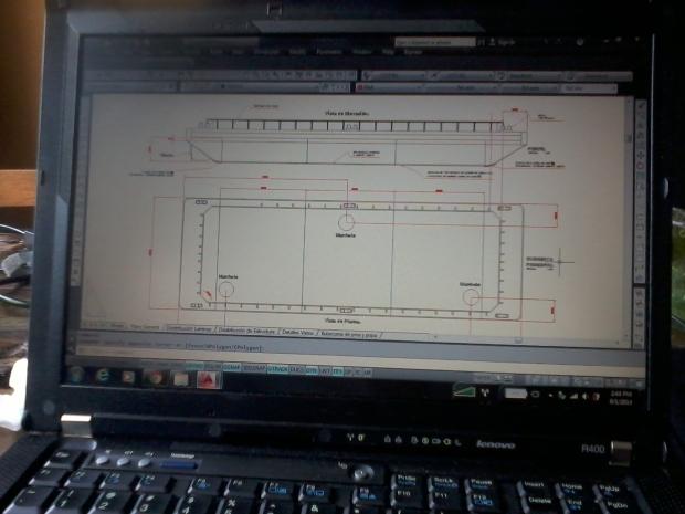 Training AutoCAD di SipiRock Coffee - Jalan TB Simatupang Jakarta Selatan