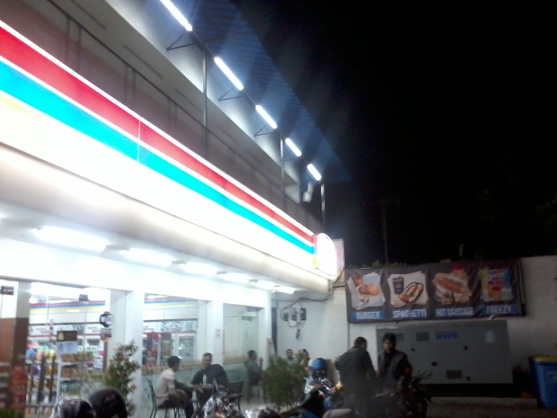 Indomaret Point Tebet Lt.2