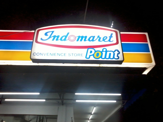 Indomaret Point Tebet