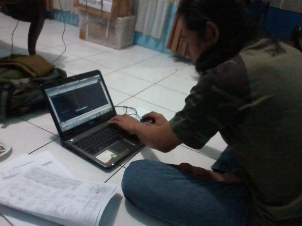 Kursus 2D Electrical AutoCAD Lubang Buaya Jakarta Timur