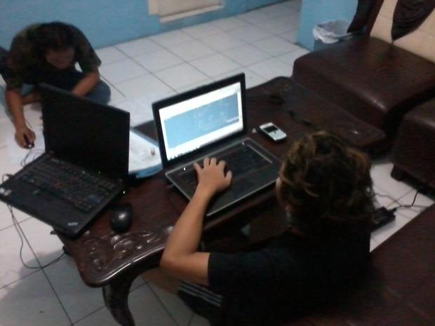 Kursus AutoCAD 2D Electrical Lubang Buaya Jakarta Timur