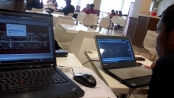Kursus AutoCAD 2D Rigging McDonald's Tebet JakartaSelatan